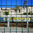 Marseille train — Stock Photo #12814051