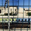 Marseille train — Stock Photo #12814053