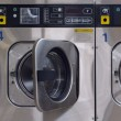 Foto de Stock  : Washing machine