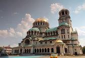 Sofya kilisesi — Stok fotoğraf