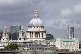St pauls — Stock Photo