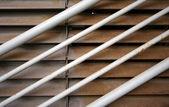 Handrail — Stok fotoğraf