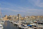 Marseille — Stock fotografie