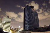 World trade center, mexico-stad — Stockfoto