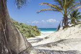 Praia do paraíso — Foto Stock