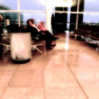 Airport lounge — Stock Video