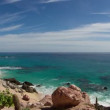 Stock Video: Beautiful timelapse shot in los cabo, bajcalifornisur mexico
