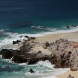 Beautiful scene in los cabo, baja california sur mexico — 图库视频影像