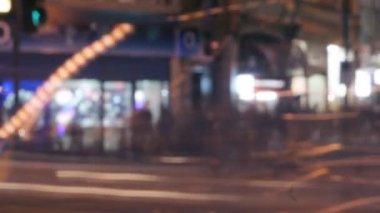 London urban clip — Stock Video
