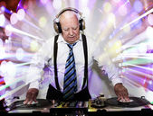 Papy dj — Photo