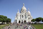 Sacre coeur — Photo