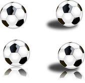 Piłka nożna — Wektor stockowy