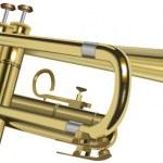 Trumpet — Stock Vector #14006541
