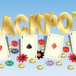 JACKPOT — Stock Vector #18332065