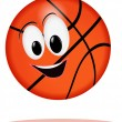 Basket ball - Stock Vector