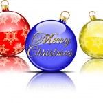 Christmas festive — Stock Vector #26156973
