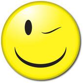 SMILE FACE — Stock Vector
