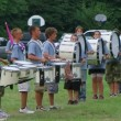 Band Playing Drums — Stock Video #14450053
