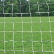 Soccer Goal Kick — Stock Video