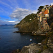 Stock Photo: Italy,riomaggiore