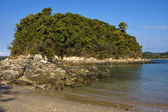 Nosy mamoko coasts — Stock Photo