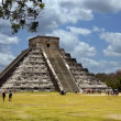 Stock Photo: El castillo