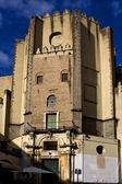 San domenico maggiore — Zdjęcie stockowe