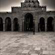 Stock Photo: Great Mosque of sun
