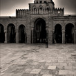 Foto de Stock  : Great Mosque of sun