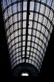 The dome naples — Stok fotoğraf