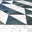 Постер, плакат: Lombardy italy pavement of a curch and marble