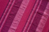 Fundo material listrado indiano colorido — Foto Stock