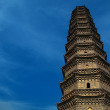 Iron Pagoda in Kaifeng, China — Stock Photo #13462072