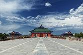 Temple of Heaven — Stock Photo