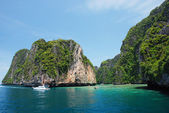 Koh Phi Phi island, Thailand — Stock Photo