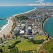 Stock Photo: Mount Maunganui, New Zealand