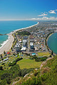 Mount Maunganui, New Zealand — Stock Photo