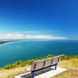 Amazing lookout — Stock Photo