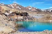 Parco nazionale di Tongariro — Foto Stock