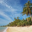 Stock Photo: Koh Samui beach