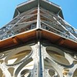 Petrin tower — Stock Photo #13122704