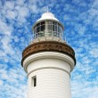 Lighthouse detail — Stock Photo