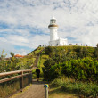 Stock Photo: Cape Byron Lighthouse
