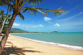 Koh Samui beach — Stock Photo