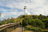 Cape Byron Lighthouse — Stock Photo