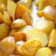 Roasted Potatoes — Stock Photo #50498833