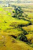 Stream in valley, Madagascar — Stock Photo