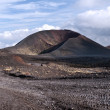 Stock Photo: Mount Etna, Sicily