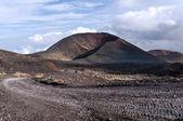 Mount Etna, Sicily — Stock Photo