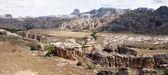 Montagne de pierre sable — Photo